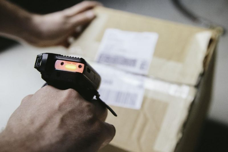 barcode scanner rs6000 from zebra