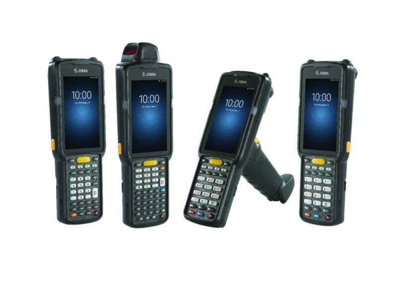 zebra mc3300 best scanning solutions by dataphone